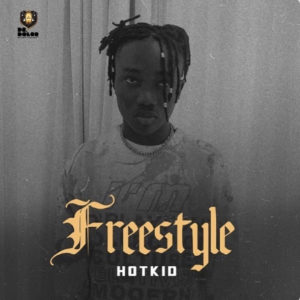 Download Hotkid - Shoot Your Shot (Freestyle) Mp3