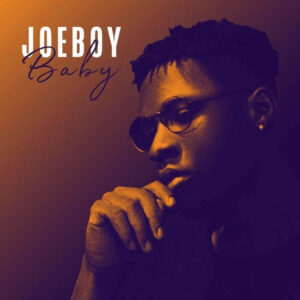Download Joeboy - Baby Mp3