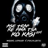 Download Focalistic x Major League Djz - Overload Mp3