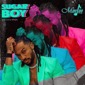 Download Minjin - Sugarboy Mp3