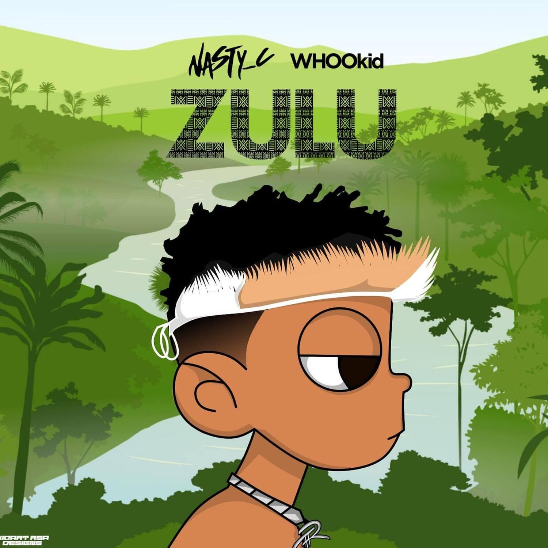 Download Nasty C & DJ Whoo Kid - Zulu Mixtape Mp3