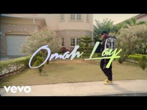 Download Omah Lay - You Mp4 Video