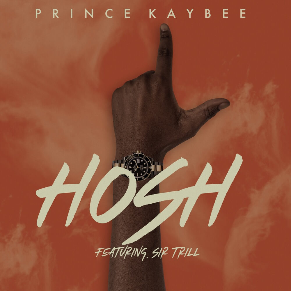 Download Prince Kaybee - Hosh Ft. Sir Trill Mp3