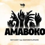 Download Rayvanny - Amaboko Ft. Diamond Platnumz Mp3