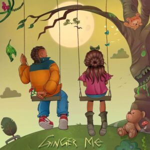 Rema - Ginger Me Lyrics