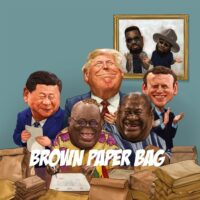 Download Sarkodie - Brown Paper Bag Ft. M.anifest Mp3