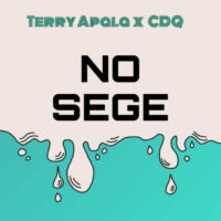 Download Terry Apala - No Sege Ft. CDQ Mp3
