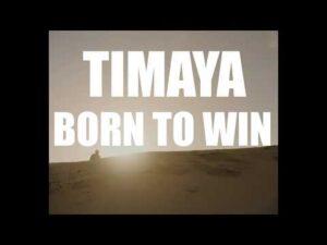 Download Timaya - Born To Win Mp4