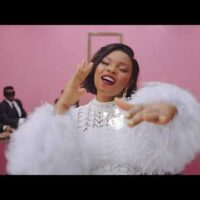 Yemi Alade - Boyz MP4