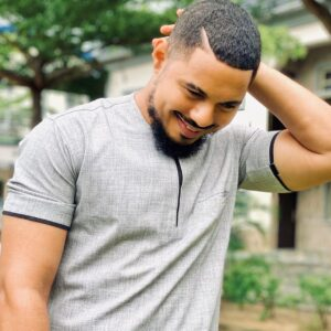 Ben Lugo Touitou Biography: Age, Wife, Family & Pictures