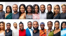 Meet The 2020 Big Brother Naija Housemates (Season 5): Profile, Age & Pictures