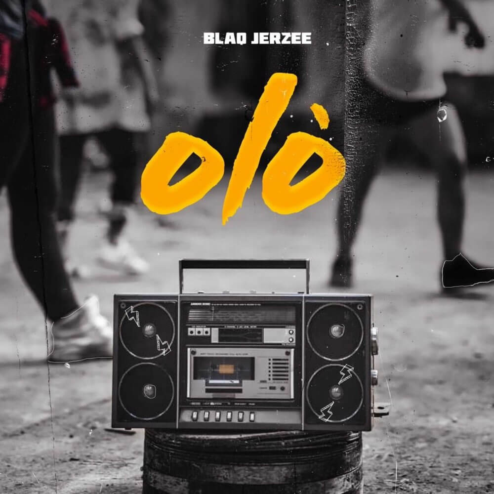Download Blaq Jerzee - Olo Mp3