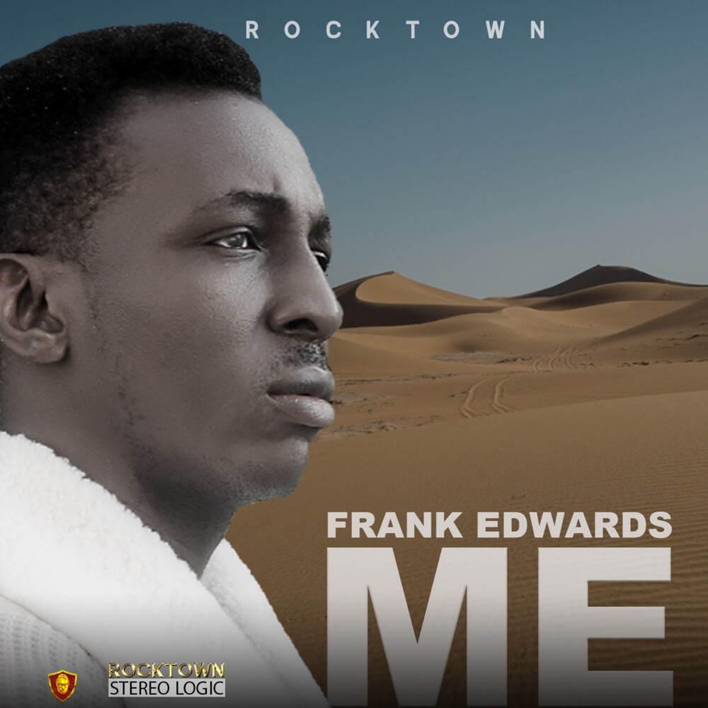 Download Frank Edards - Me Mp3