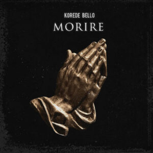 Download Korede Bello - Morire Mp3