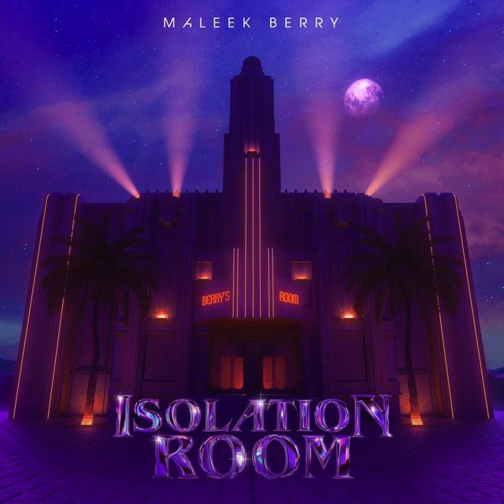 Download Maleek Berry - Balance Ft. Tiwa Savage Mp3