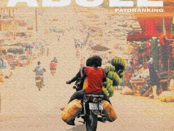 Download Patoranking - Abule Mp3