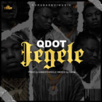 Download Qdot - Jegele Mp3