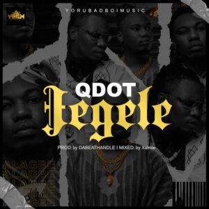 Download Qdot - Jegele Mp3