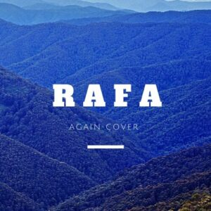 Download Rafa - Again (Cover) Mp3