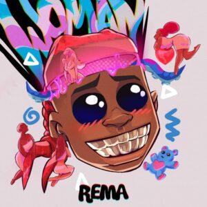 Download Rema - Woman Mp3