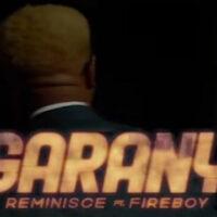 DOWNLOAD VIDEO: Reminisce Ft. Fireboy DML - Ogaranya Mp4