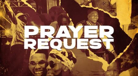 Download Victor AD - Prayer Request Ft. Patoranking Mp3
