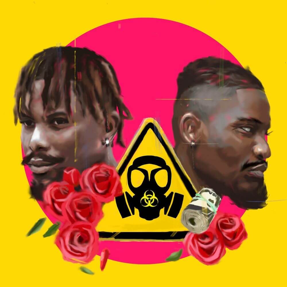 Download Ycee - Tell Nobody Mp3
