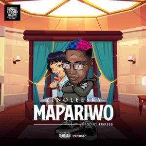 Download Zinoleesky - Ma Pariwo Mp3