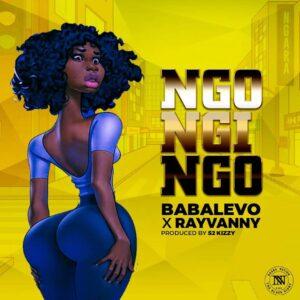 Download Baba Levo Ft. Rayvanny - Ngongingo Mp3