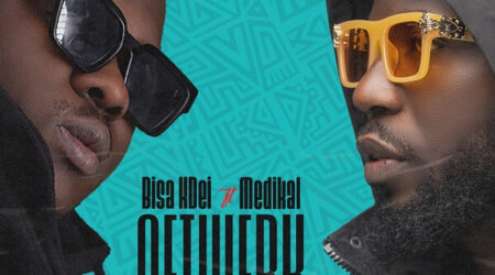 DOWNLOAD Bisa Kdei - Netwerk Ft. Medikal Mp3