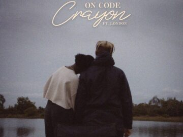 Download Crayon - On Code Mp3