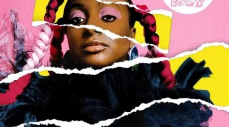 Download DJ Cuppy - Original Copy Album
