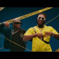 VIDEO: DJ Kaywise - What Type Of Dance (WTOD) Ft. Mayorkun, Naira Marley, Zlatan MP4 Download