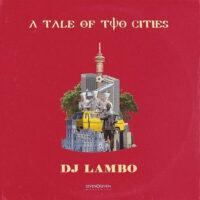 Download DJ Lambo - Sharpaly Ft. Ice Prince, Ckay MP3