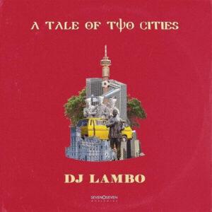 Download DJ Lambo - Sharpaly Ft. Ice Prince, Ckay MP3