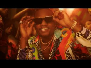 Download VIDEO: DJ Tunez - Cool Me Down Ft. Wizkid MP4