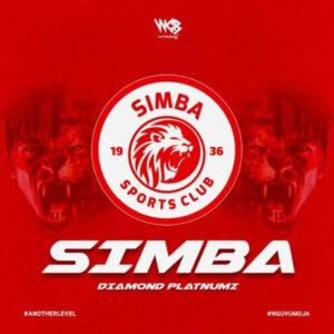 Download Diamond Platnumz - Simba Mp3 Audio