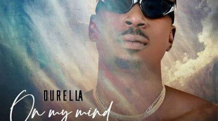 DOWNLOAD Durella - On My Mind Mp3