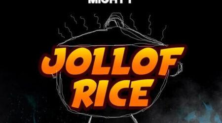 Download Erigga - Jollof Rice Ft Duncan Mighty Mp3 Audio