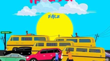 Download Falz - One Trouser Mp3