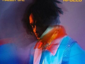 Download Fireboy DML - Apollo Album Mp3 Audio