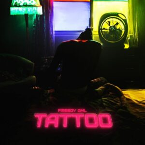 Download Fireboy DML - Tattoo Mp3