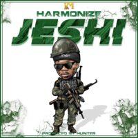 Download Harmonize - Jeshi Mp3