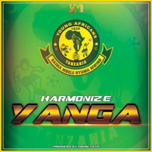 Download Harmonize - Yanga Mp3