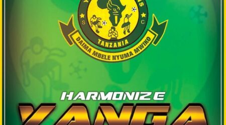 Download Harmonize - Yanga Mp3