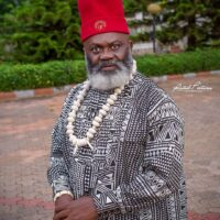 Harry B Anyanwu Biography: Age, Family, Movies & Pictures