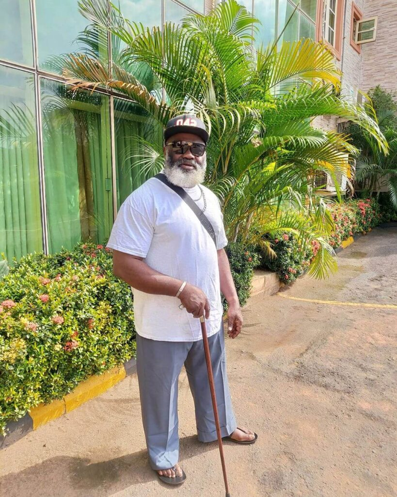 Harry B Anyanwu Picture