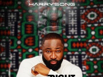 Harrysong - Right About Now EP Download