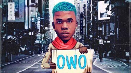 DOWNLOAD Iceberg Slim - Owo MP3