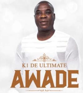 Download K1 De Ultimate - Omo Naija Ft. Teni Mp3